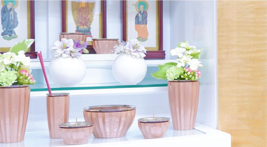 あさん堂の仏壇
