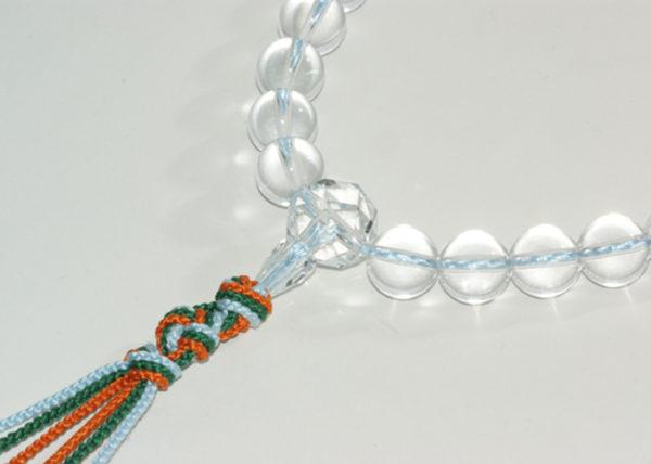 山田和義 数珠の話(1)数珠の「玉の穴あけ」について