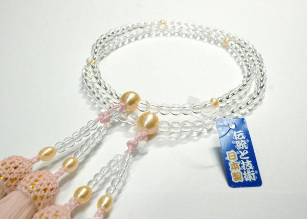 数珠の選び方1.数珠を購入するポイントは?