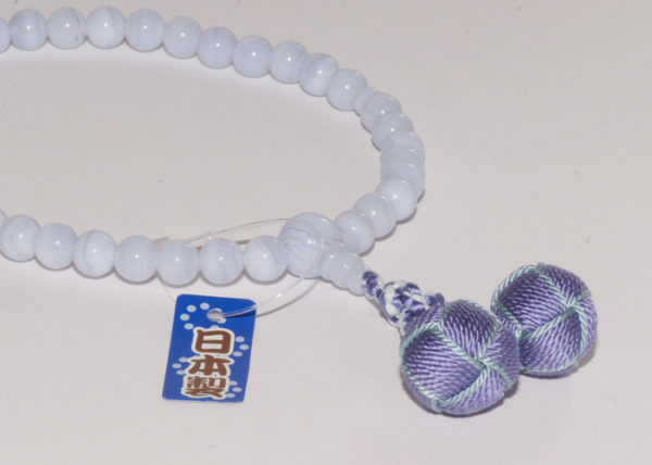山田和義 数珠の話(2)玉の穴磨きについて