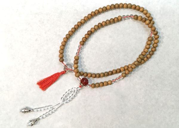 数珠の歴史(4) 空海と数珠(1)