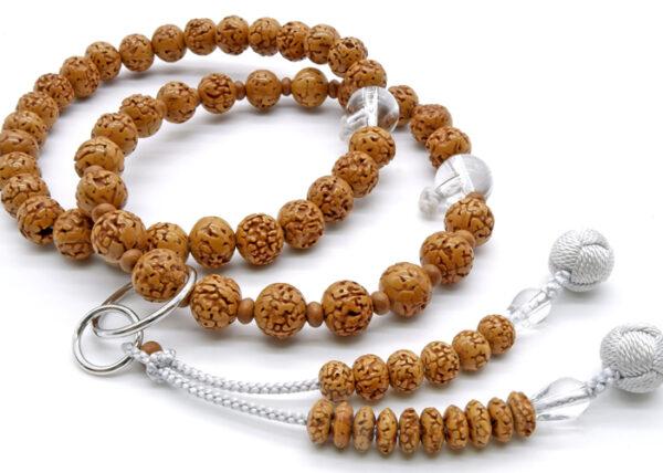 山田和義 数珠の話(9)金剛菩提樹