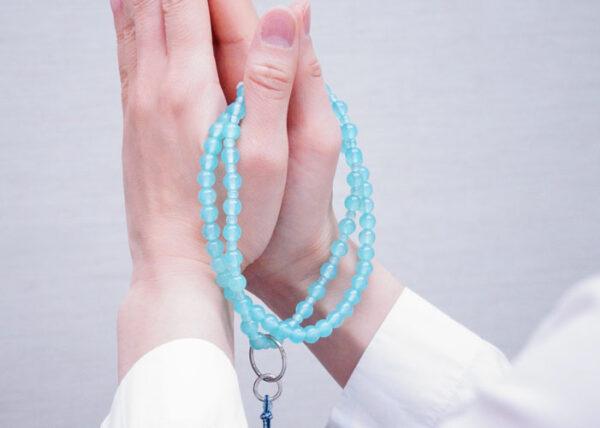 数珠の選び方 11. 宗派による数珠の違いはなぜあるのですか。